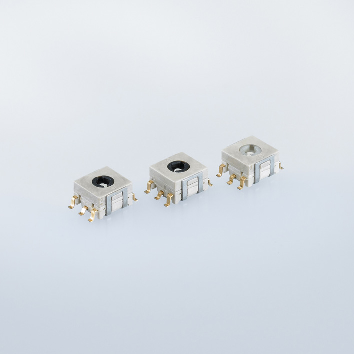 Encoder 529