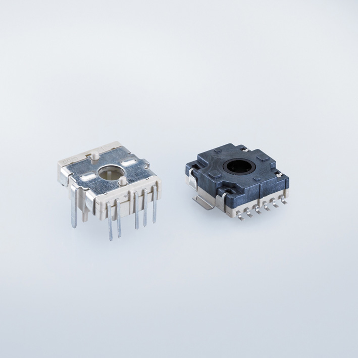 Encoder 512