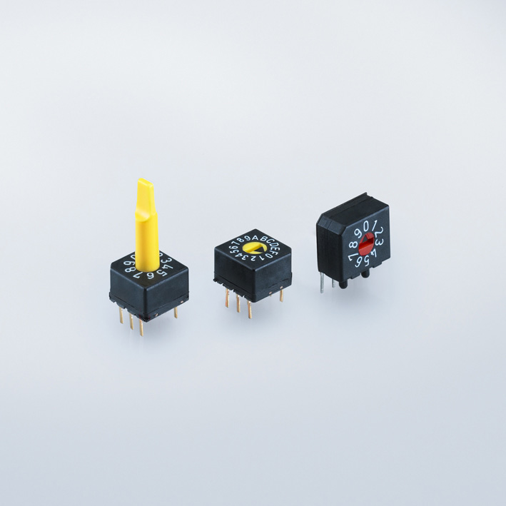 Code switch 422