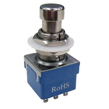 Series FS Foot Pushbutton